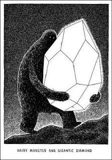 Illustration by Tom Gauld.