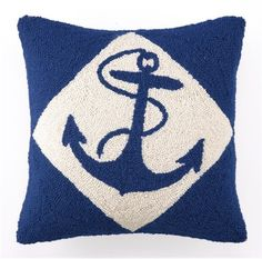 Cushion by Rosenberry Rooms