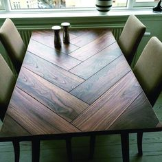 Fashionable pictures of farm tables that will impress you Dining Room Table Farm Fashionable impress pictures tables Wooden Tables, Farm Tables, Diy Wood Table, Wood Table Design, Diy Table Top, Wood Table Tops, Farm Table Diy, Rustic Farm Table, Diy Farmhouse Table