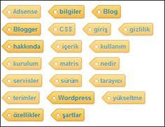 Blogunuz İçin Etiketlerin Önemini Biliyor Musunuz? » http://webtekibilge.blogspot.com.tr/2015/03/blogunuz-icin-etiketlerin-onemini.html?m=1