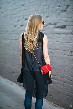 Bags, Bags, Bags on Pinterest | Chanel Le Boy, Saint Laurent and ...
