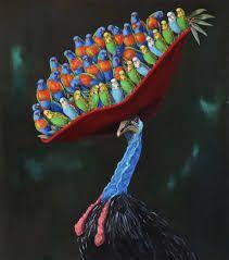 Ravenswood Australian Women's Art Prize – Brisbane Art Guide Bold And The Beautiful, Australian Art, Brisbane, Sydney, Magazine Art, The Conjuring, Female Art, Oil On Canvas, Artist