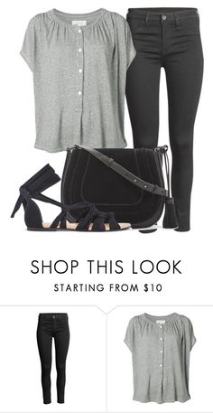 """Outfit #1764"" by lauraandrade98 on Polyvore featuring The Great and Vince Camuto"