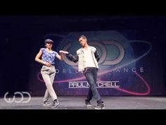 Awesome dance couple - YouTube - oh I just saw it...and I'm still swooning over how perfect they are tbh *o* (okay I know it doesn't belong here but I just wanted to share it....I guarentee it won't be a waste of your time)