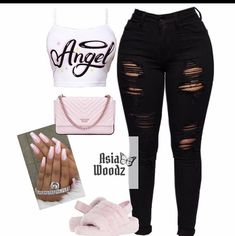 This story is about Alexa she lives in an abusive household until she… #fanfiction #Fanfiction #amreading #books #wattpad Baddie Outfits Casual, Swag Outfits For Girls, Cute Teen Outfits, Cute Outfits For School, Teenage Girl Outfits, Cute Comfy Outfits, Girls Fashion Clothes, Little Girl Outfits, Teen Fashion Outfits