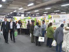 Botánica Face presente en la Feria de la Belleza 2014 #franquicias #negocios #inversión #oportunidadesdeinversión