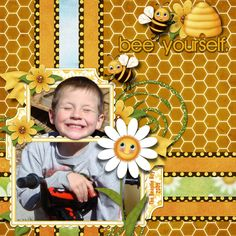 That Face by smikeel.Kit: Bee Yourself by Carole's Share the Luv http://scrapbird.com/designers-c-73/a-c-c-73_514/caroles-share-the-luv-designs-c-73_514_518/bee-yourself-p-18022.html