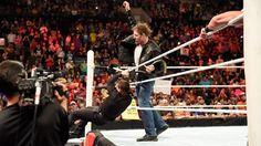 Romano Reigns vs Bray Wyatt: fotos | WWE.com