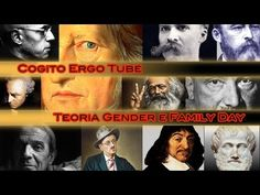 COGITO ERGO TUBE - Teoria Gender, #FamilyDay e gli sproloqui di Diego Fu...