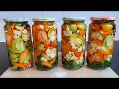 Pickles, Cucumber, The Creator, Youtube, Food, Belle, Canning, Essen, Meals