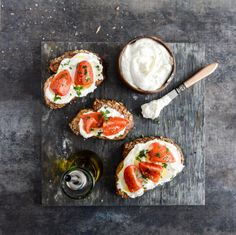 How To Make (Amazing!) Whipped Feta. | How Sweet It Is