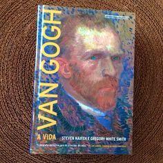 """""""Van Gogh - A vida"""", de Steven Naifeh e Gregory White Smith"""