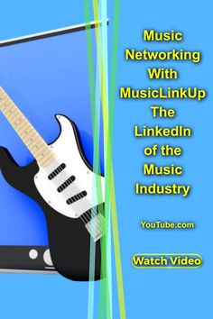 Music Link Up is the LinkedIn of the music industry. If you are a music industry professional - Music Link Up. Learn Bass Guitar, Basic Guitar Lessons, Custom Bass, Music Link, Guitar Pins, Trance Music, Music Promotion, Music Industry, Music Education
