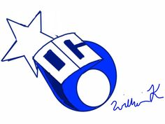 wk's dc comics logo design 3