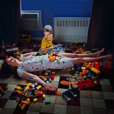 Viktoria Sorochinski captures the complexities of mother and son relationships