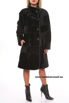 Damen Mantel Flora
