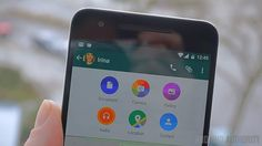 رسمياً واتس اب يدعم إمكانية إرسال المستندات وملفات PDF أخيراً #WhatsApp #واتس_اب #واتساب
