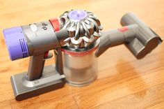 Review: Dyson's V8 Absolute vacuum can be useful, minus middling battery life - http://www.sogotechnews.com/2016/07/14/review-dysons-v8-absolute-vacuum-can-be-useful-minus-middling-battery-life/?utm_source=Pinterest&utm_medium=autoshare&utm_campaign=SOGO+Tech+News