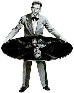 Columbia Records, Frank Sinatra, 1947