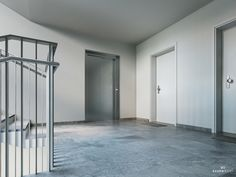 residential building - Joseph Stiftung (full CGI) on Behance