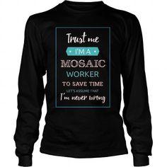 I Love mosaic Shirts & Tees