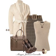 Ready for Autumn, created by maggie-jackson-carvalho on Polyvore