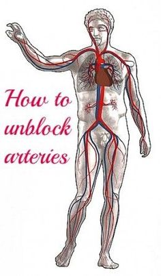How to unblock arteries by using garlic, lemon, ginger, apple vinegar and honey. The method is simple and easy.