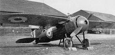 Bristol M.1.C.