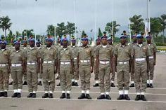 Court orders Police to unseal Peace Corps headquarters, pay group N12.5 million