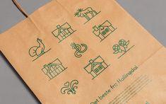 graphics & bikes - dailydesigner: Sjemmedal by Heydays