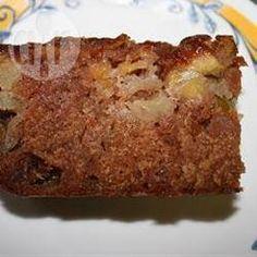 Zweedse appelcake recept - Recepten van Allrecipes