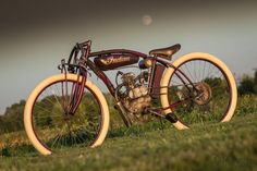 indian board track racer - Google Search