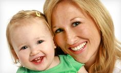 Groupon - $ 16 for a Photo Shoot with Eight Photo Sheets at Picture People ($ 144 Value). Groupon deal price: $16.00