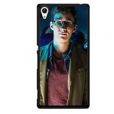 The Mortal Instruments City Of Bones Simon Lewis TATUM-10938 Sony Phonecase Cover For Xperia Z1, Xperia Z2, Xperia Z3, Xperia Z4, Xperia Z5