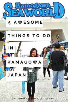 5 Awesome Things To Do in Kamagowa, Japan Kamogawa brought me to a family among strangers Haruki Murakami once said that people are so strange when you are a stranger. But being a traveller is a different story. Being a traveller means you are to cross your lines and immerse yourself to the outer circle for you to understand the strangeness.