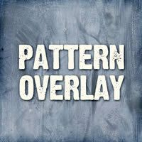 How to Apply Pattern Overlays Using Photoshop Layer Styles (via a href=http://psd.tutsplus.com/articles/theory/pattern-overlay/psd.tutsplus.com/a)