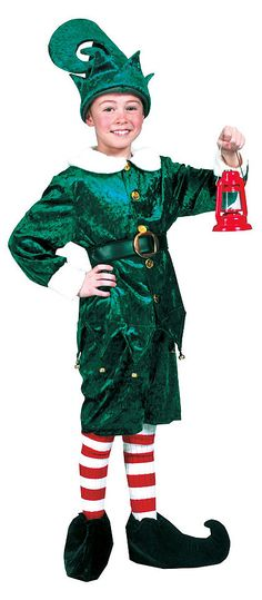Funny Elves | Funny Fashion Kostüm Funny Elf online kaufen | OTTO