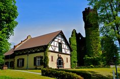 EBS Schloss, Germany