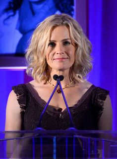 Elisabeth Shue Actress Elisabeth Shue onstage at the Children's Defense Fund of California 22nd Annual Beat The Odds Awards at Beverly Hills...