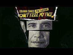Barack Obama can't feel his face when he's with you, but he loves it - http://www.baindaily.com/barack-obama-cant-feel-his-face-when-hes-with-you-but-he-loves-it/