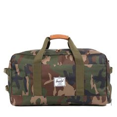 Outfitter Luggage