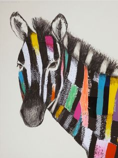 * Zebra *
