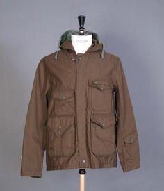Cruiser Jacket Whipcord / Engineered Garments