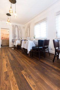 Proiect Restaurant Mesogios, realizat de Carpet&More. Conference Room, Restaurant, Flooring, Table, Furniture, Design, Home Decor, Decoration Home, Room Decor