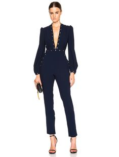 FORWARD by elyse walker- now that's a jumpsuit!