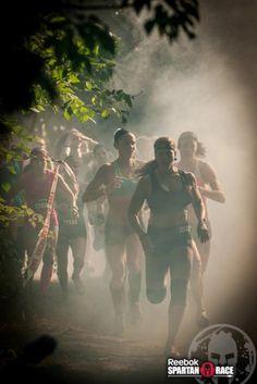 Spartan Sprint  #SpartanRace