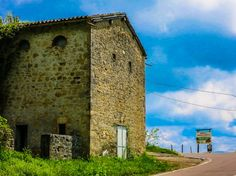 """Biking the Apennines - """"Life, and Italy, is Beautiful: Biking the Italian Countryside"""" by @1unfinishedman"""