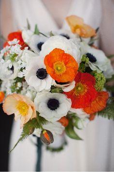 REVEL: Orange Bouquet