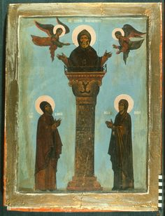 edu sinai files original 7324 Byzantine Icons, Byzantine Art, Religious Images, Religious Art, Native American Prayers, Greek Icons, Russian Icons, Best Icons, European Paintings