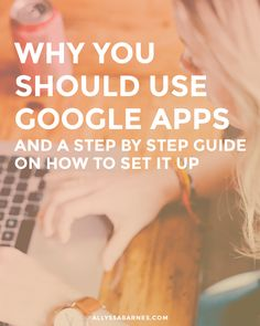 If you're using your web host as your email host, you're in for a big problem should your site go down. Learn how to setup Google Apps for Work.